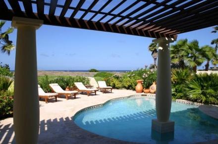 Luxurious Ocean View Tierra Del Sol Villa Id 63