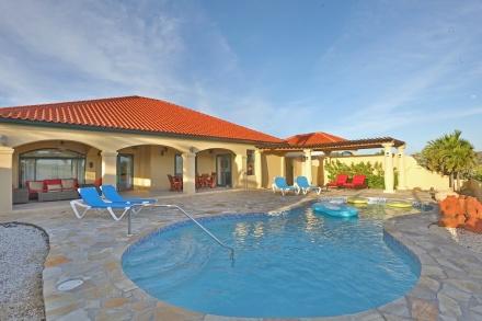 Aruba Villa Vacation Homes - Home